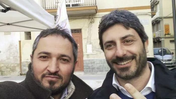 """Salvini in Sicilia fa incetta di """"grillini"""". Passano con la Lega a Canicattì e ad Alcamo"""