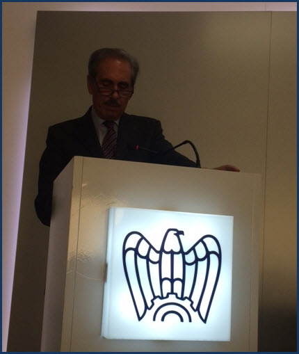 Confindustria Siracusa, Diego Bivona nuovo presidente