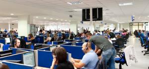 A rischio il call center 4U di Palermo, 85 lavoratori verso il licenziamento