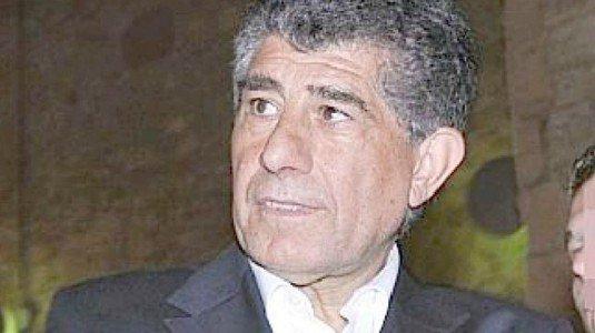 Salemi, confiscati beni per 15 milioni di euro all'ex parlamentare Giammarinaro