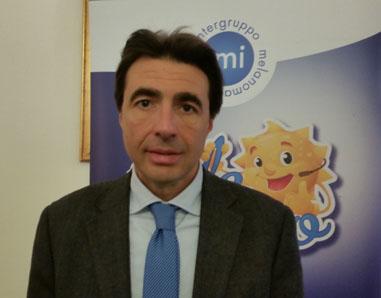 Ignazio Tozzo scelto come nuovo componente della Corte dei Conti