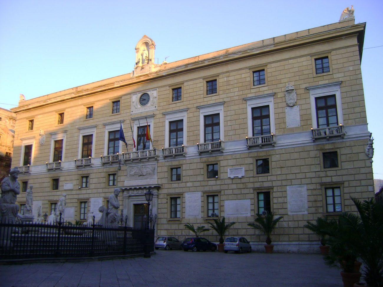 Palermo, approvato il primo bilancio consolidato del Comune