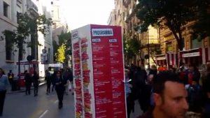 Palermo Street Food Fest: consumati più di 25 mila chilogrammi di cibo