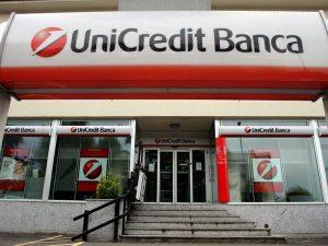 Unicredit chiude sei filiali, Altavilla Milicia rimarrà senza banca