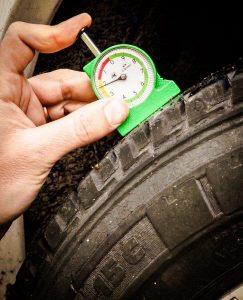 Al via anche in Sicilia Vacanze Sicure 2017,  per controllare i pneumatici delle auto