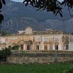 """Palermo, Italia Nostra denuncia il degrado della """"Villa del Gattopardo"""" Giulio Fabrizio Tomasi"""