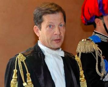 Giuseppe Aloisio nuovo presidente della sezione regionale di Controllo della Corte dei conti per la Valle d'Aosta