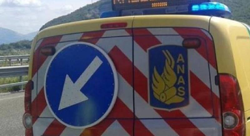 Appalti Anas arrestate otto persone e indagato ex assessore regionale
