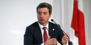 Andrea Orlando presenta i candidati siciliani per il Congresso Pd
