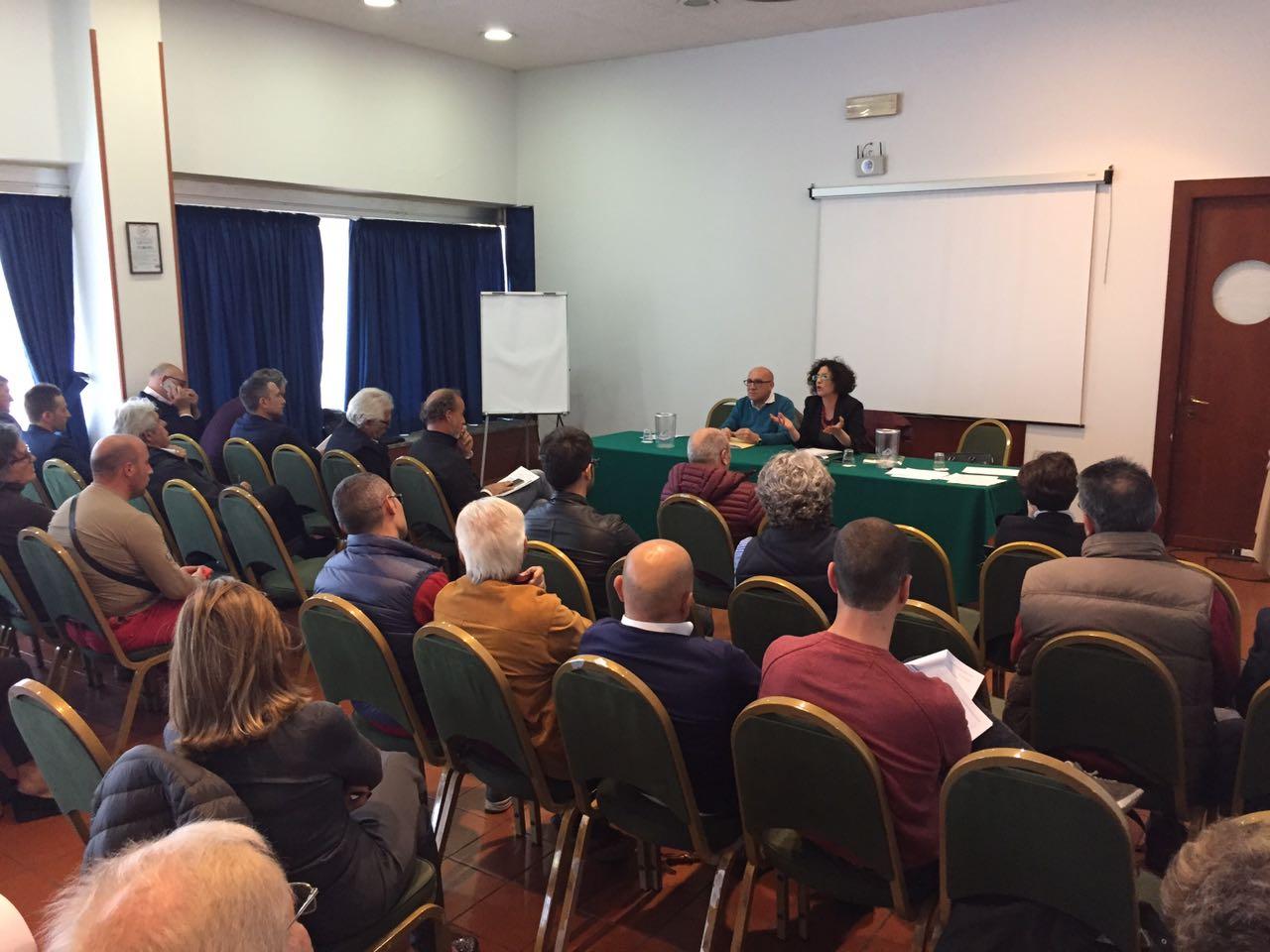 """Cresce il Distretto Agrumi di Sicilia, """"valorizzare l'agrumicola siciliana"""""""