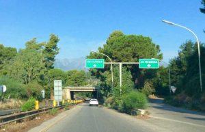 Autostrade e appalti in Sicilia. Maxi operazione antimafia, 50 indagati