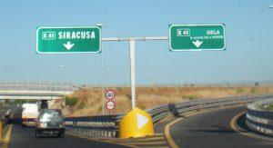 Siracusa-Gela, via libera da Bruxelles ai 48 milioni di euro per completare l'opera