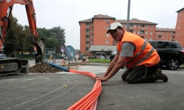 Nel 2019 in avvio oltre 2mila cantieri per la banda ultra larga