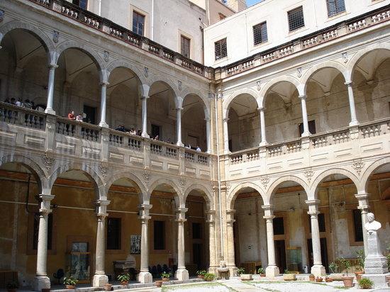 Palermo, riapre la Biblioteca centrale della Regione Siciliana