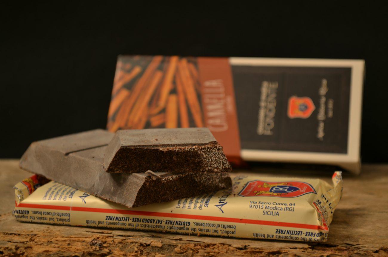 """Il cioccolato di Modica sarà marchio Igp, Cracolici: """"Ora la parola a Bruxelles"""""""