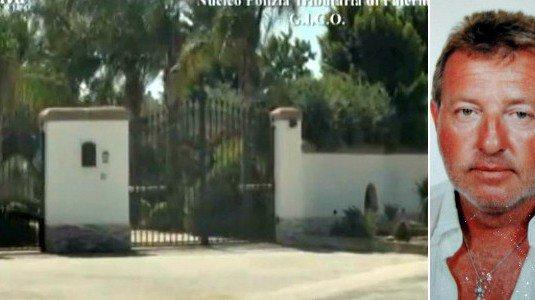 Confisca di beni per Giovanni Filardo, imprenditore edile cugino di Messina Denaro