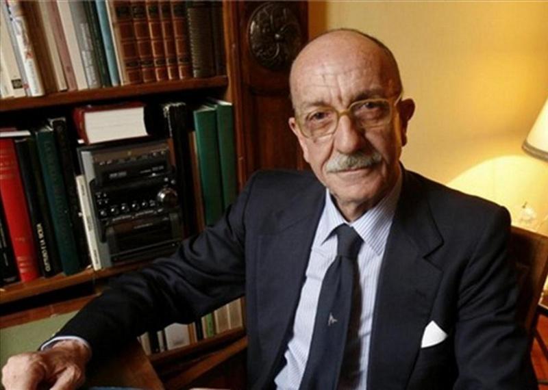 Fondazione Falcone, Giuseppe Ayala designato nuovo vicepresidente