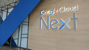Google Cloud Next 2017 sbarca in Sicilia