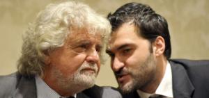 Movimento 5 Stelle, Grillo caccia Nuti, Mannino e Di Vita: guerra aperta a Palermo