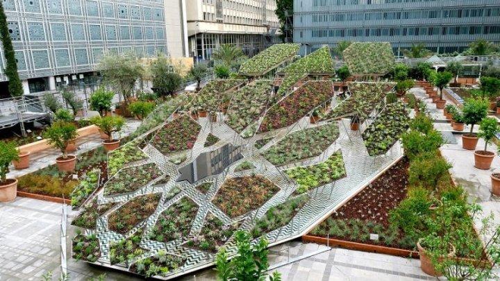 A Giarre il Radicepura Garden Festival, evento internazionale del garden design