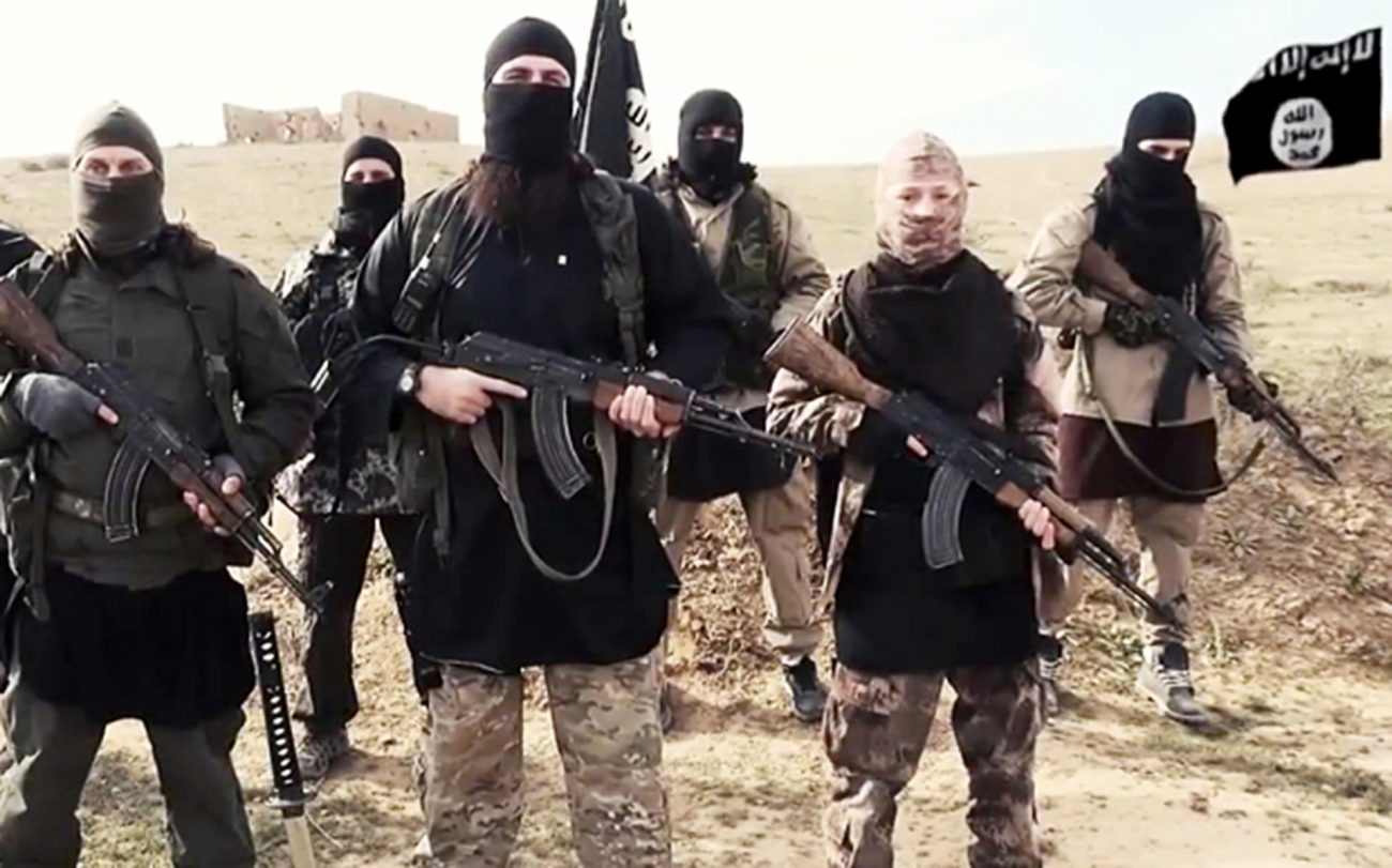 Vittoria, espulso 29enne tunisino: inneggiava all'Isis