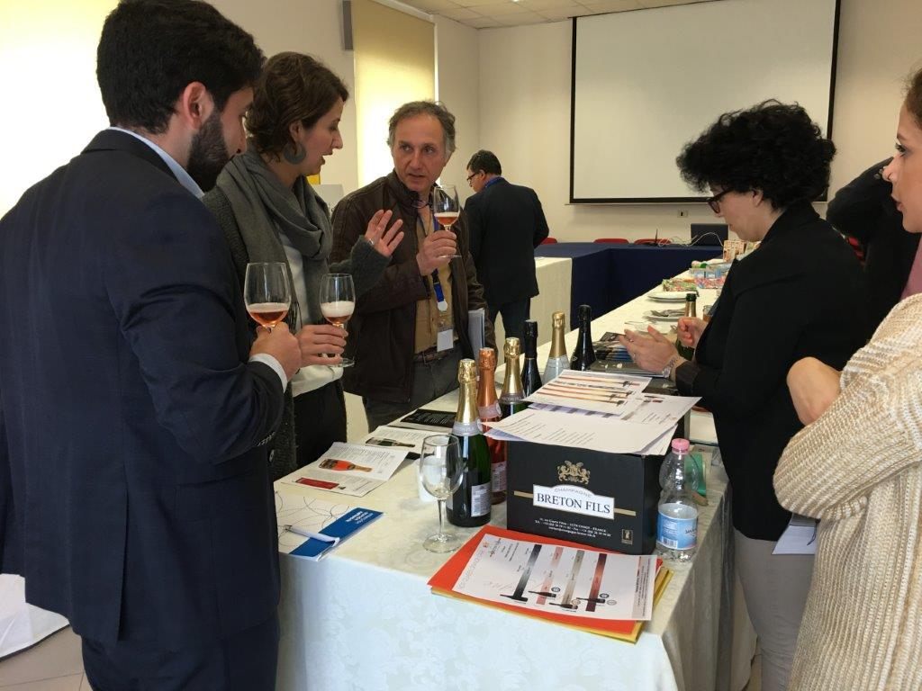Agroalimentare, Sicindustria: il luxury food in vetrina a Palermo