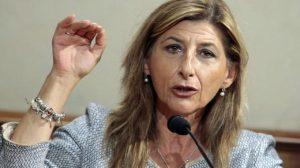 """Il premio Unesco per la pace a Giusi Nicolini, """"si è distinta per la sua grande umanità"""""""