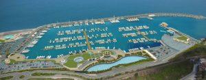 Il turismo nautico tutto l'anno: l'obiettivo del nuovo porto di Capo d'Orlando