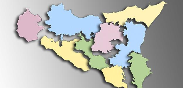 """Consulta: """"Niente l'elezione diretta per Liberi Consorzi e Città metropolitane"""""""