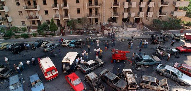 Processo Borsellino quater, ergastolo per boss mafiosi Salvo Madonia e Vittorio Tutino