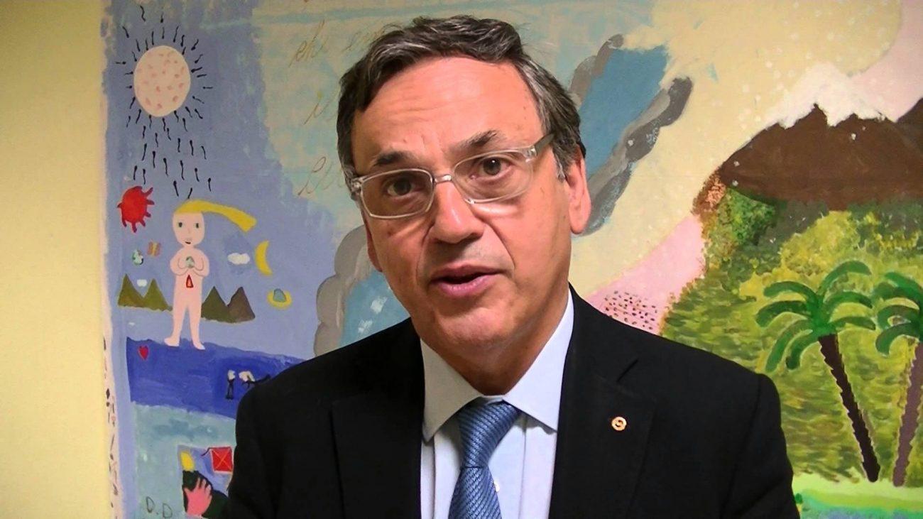 """Nasce la Fondazione Omceo Sicilia, Toti Amato: """"L'obiettivo è costruire"""""""