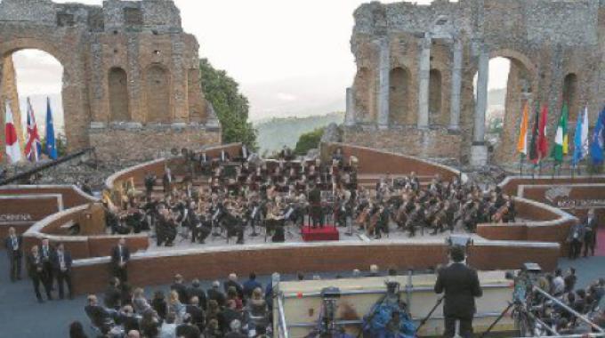 Dopo il G7 di Taormina, diciamocelo: la Sicilia ha vinto