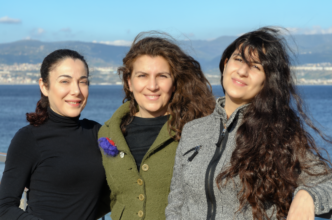 Kweder: vegan fashion brand made in Sicilia, etica e glamour per un'impresa tutta femminile