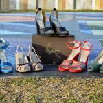 Kweder: vegan fashion brand made in Sicilia, etica e glamour per un'impresa tutta femminile Amira Jamila Naife Kweder