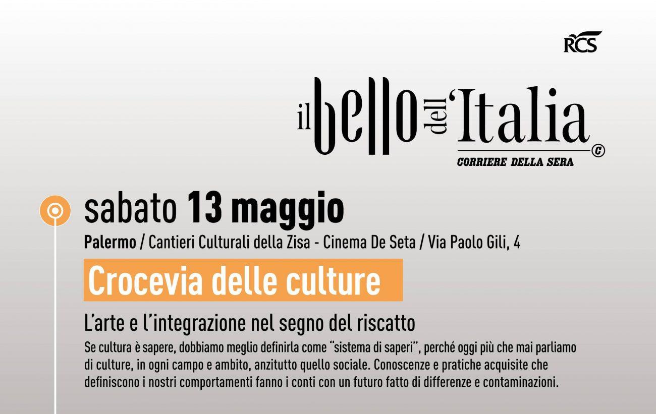 """""""Il Bello dell'Italia"""" fa tappa in Sicilia: Il Corriere della Sera racconta bellezza di Palermo"""