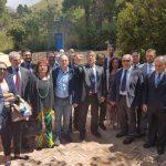 Inaugurato impianto Amap a Scillato, stop alle interruzioni idriche a Palermo Amap