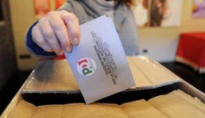 Primarie Pd, a Catania mozione Orlando elegge quattro delegati