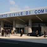 Aeroporti, Catania compra lo scalo di Comiso