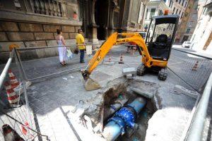 Palermo, municipalizzata Amap in attivo: nel 2016 utili di 1,18 milioni
