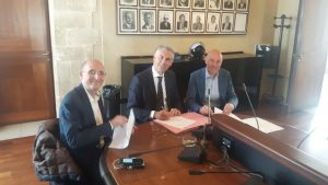 Palermo, sorgerà a Casa Professa una nuova residenza universitaria