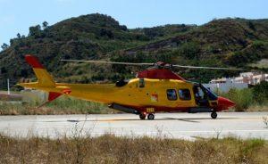 """G7, Gucciardi: """"L'elicottero di Pantelleria non sarà spostato"""""""