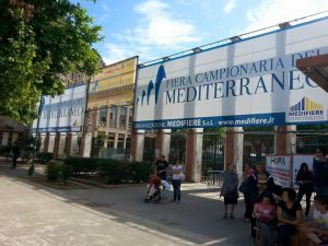 Palermo, riapre la Fiera del Mediterraneo: dal 27 maggio all'11 giugno