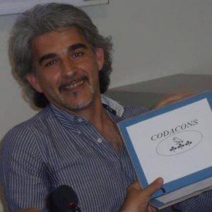 Regionali, segretario Codacons Tanasi candidato governatore