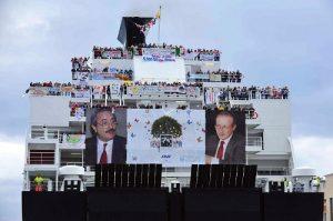 1000 studenti su nave della legalità domani a Palermo contro la mafia