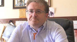 Intimidazione al sindaco di Nissoria: tagliati 37 ulivi nella proprietà di Armando Glorioso