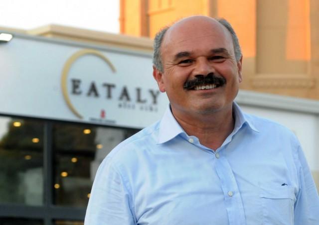 """Farinetti """"promuove"""" Sicily experience: otto eccellenze all'Eataly di New York"""