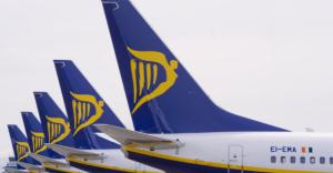 Dal 27 ottobre nuovo volo Ryanair tra Umbria e Sicilia