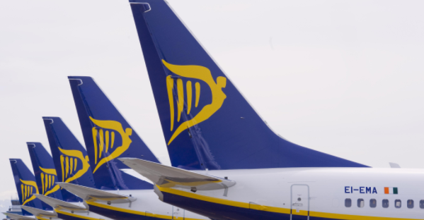 Aeroporto di Trapani, un bando da 20 milioni di euro per Ryanair