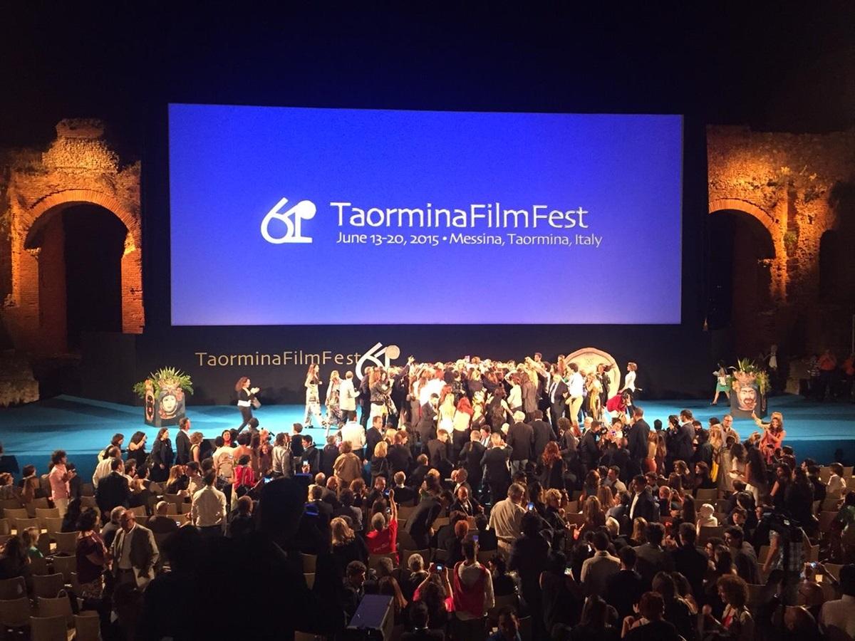 Taormina Film Festival: la parola ai direttori artistici