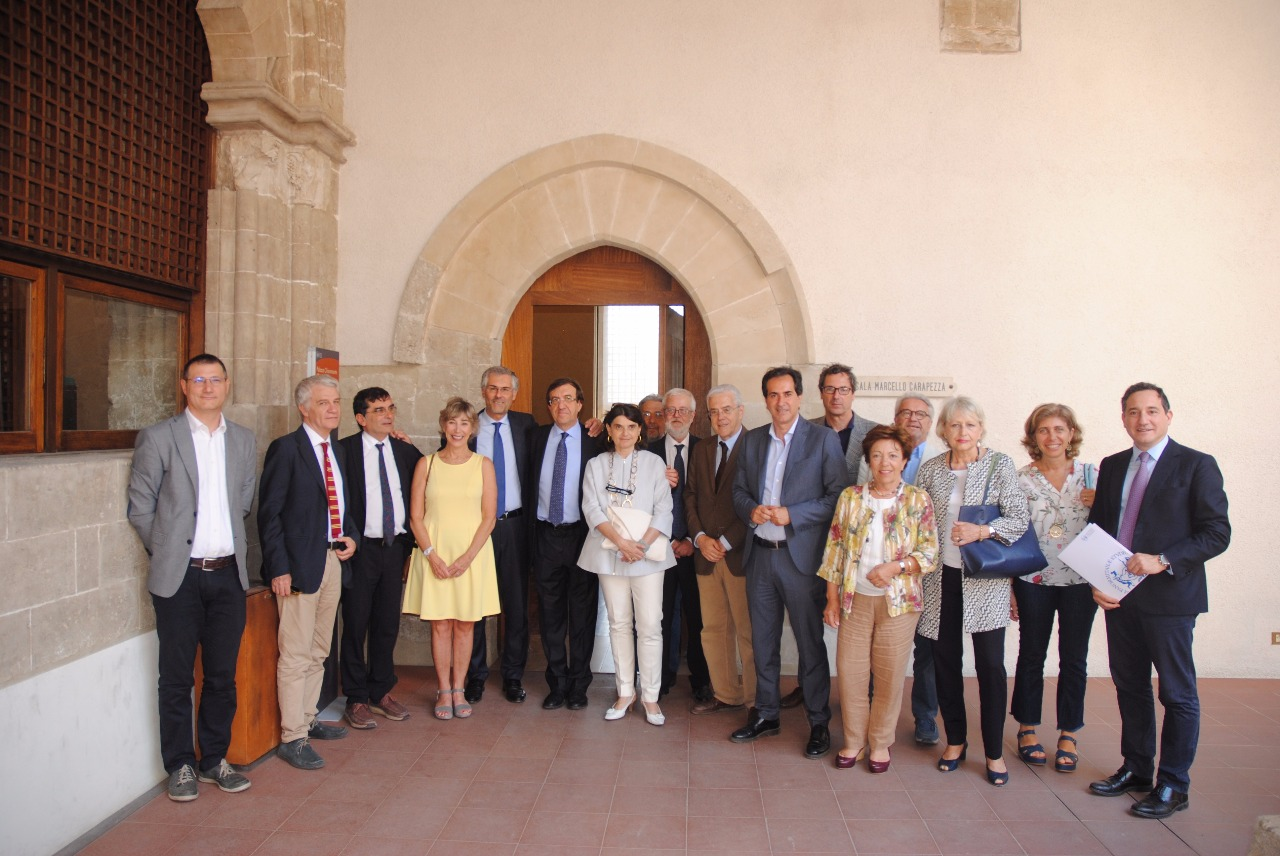 "A Palermo nuovo corso di laurea sul ""Tourism System and Hospitality Management"""